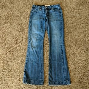 Paper Denim and Cloth Size 26 Jeans Ladies